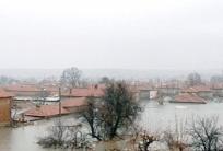 Застраховката срещу наводнение се оказа екстра